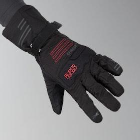 IXS Sumba Gloves Black