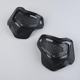 Slidery na Ramiona IXS Axlar RS-1000 Czarne Mat
