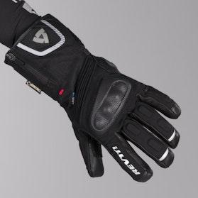 Rękawice Revit Taurus GTX Czarny