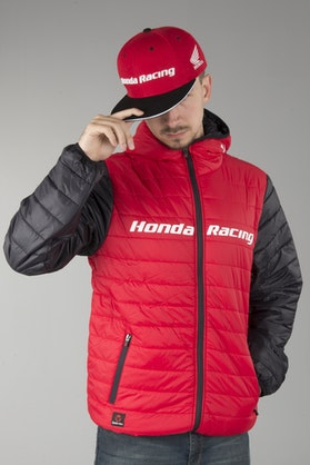 Bunda Honda Racing