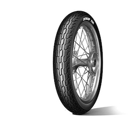 Dunlop F24 Motorcycle Tyre