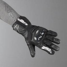 Rękawice Furygan Mercury Sympatex Czarne
