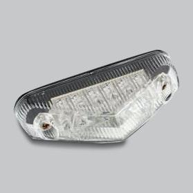 Światła Tylne Puig Shark LED