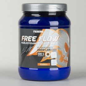 Fairing Free Flow PW Sports Drink 0.5kg