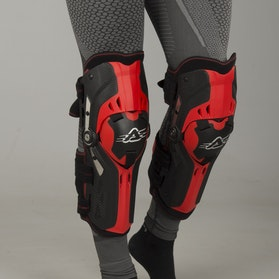 Acerbis Gorilla Knee Braces