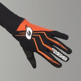 Rękawice Cross O'Neal Element Pomarańczowe