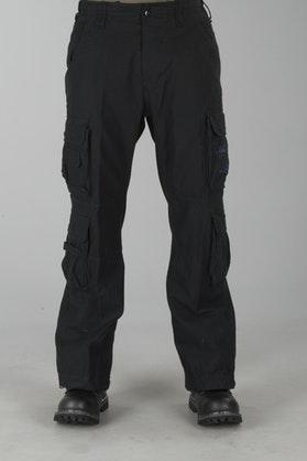 Kalhoty Brandit Pure Vintage Černá