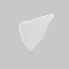 Acerbis KTM Air Box Cover White