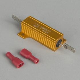Kellermann 33 Ohm Micro 1000/Rhombus/BL 1000 Resistor