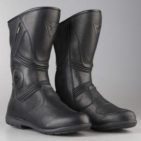 Boty Dainese R Fulcrum C2 Gore-Tex® Černé