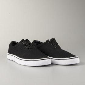 Buty Sneakers Brandit Bayside Czarno-Białe
