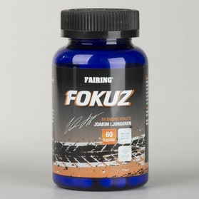 Fairing Fokuz Performance Enhancers 60 Capsules