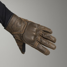 Rękawice Revit Palmer Brązowe
