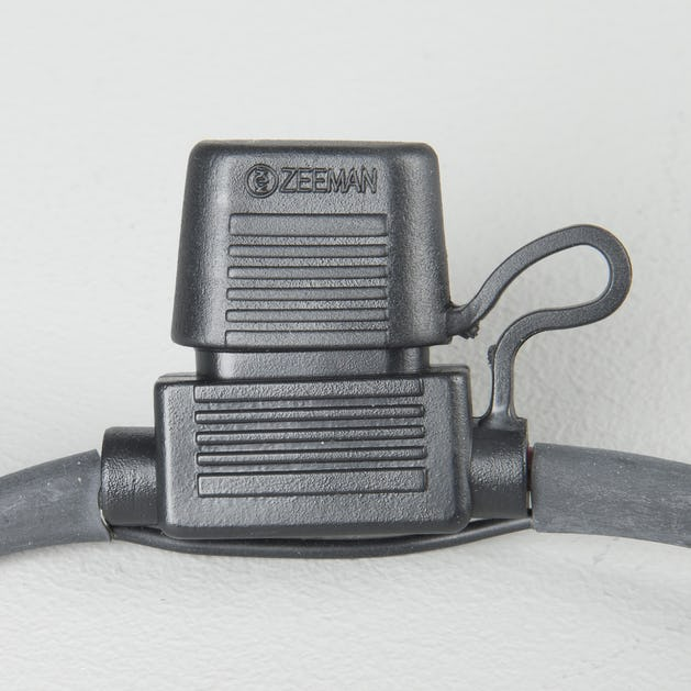 Kabel do Akumulatora Mila z Bezpiecznikiem