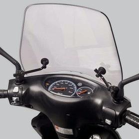 Owiewka Puig Trafic Yamaha Przydymiona