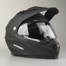 Acerbis Flip FS-606 2 Helmet Black