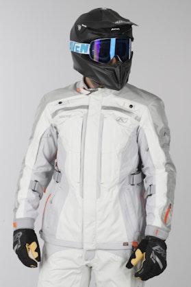Klim Altitude Jacket Grey