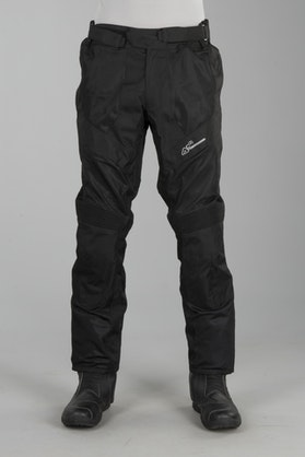 Acerbis Ramsey My Vented Trousers Black