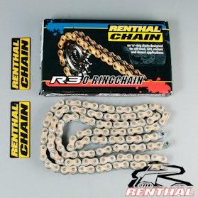 Renthal kæde 520 R3 O-ring 5-8 x 1-4, 118L