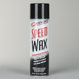 Maxima Speed Wax 600ml Wax