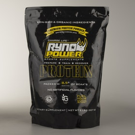 Proteinpulver Ryno Power Chokolade