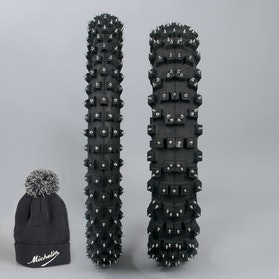 Michelin AC10 Winter Tyre Set