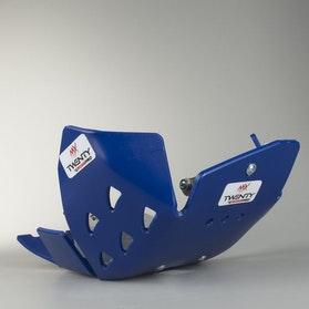 Twenty DTC Skid Plate by Crosspro - Blue