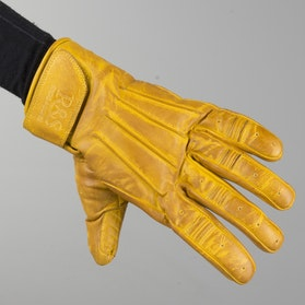 Rękawice Ride&Sons Worker CE Żółte