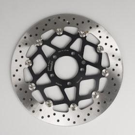 Brzdový Kotouč Brembo Oro Series Plovoucí Přední