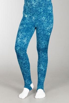 Spodnie Termiczne Klim Solstice 3.0 Niebieskie