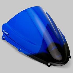 Owiewka Puig Racing Suzuki Niebieska