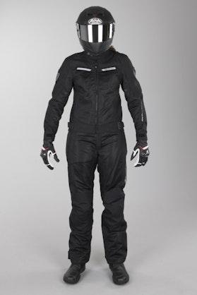 Revit Airwave 2 Ladies' Motorcycle Apparel Long Leg Black
