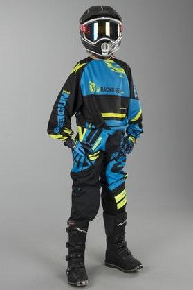 Freegun Nerve Youth Clothing Kit Blue