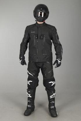 O'Neal Baja Enduro Clothing Kit - White