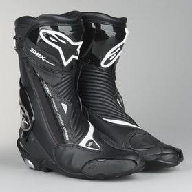 Boty Alpinestars SMX Plus Černá