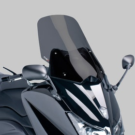 Owiewka Puig V-TECH Touring Yamaha Ciemna Przydymiona