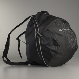 Bagster Pix Helmet Bag Black-Grey