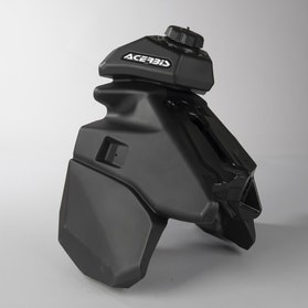 Acerbis Fuel Tank 12L Black