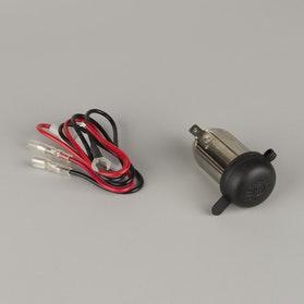 Booster 12V Outlet