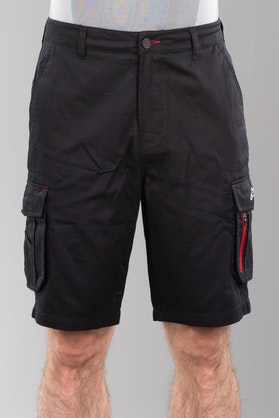 Alpinestars Pitpass Cargo Shorts Black