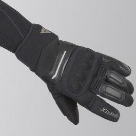 Rękawice Dainese Solarys Gore-Tex® Czarne