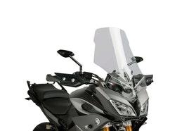 Vindskærm Touring Yamaha MT-09 Tracer 15-17 C/C