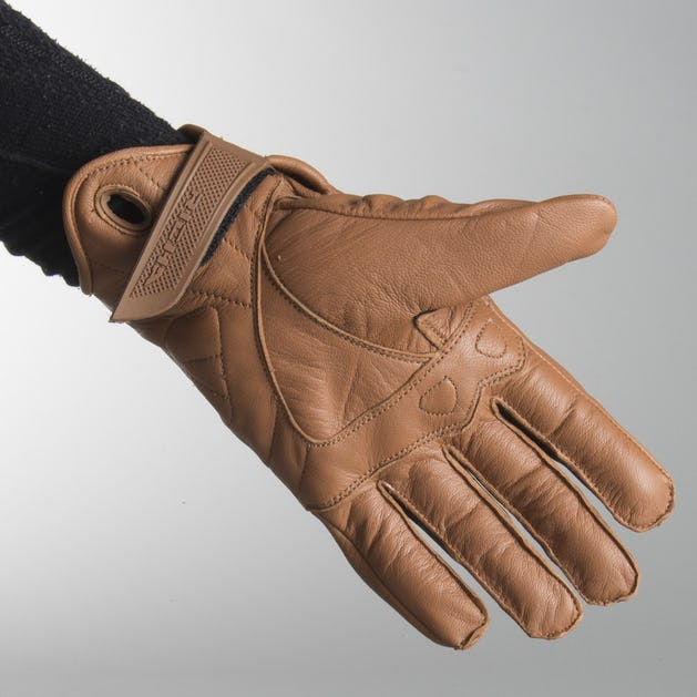 discount sale later buying new Richa Cruiser Gloves Cognac - Lowest Price Guarantee - XLmoto.eu