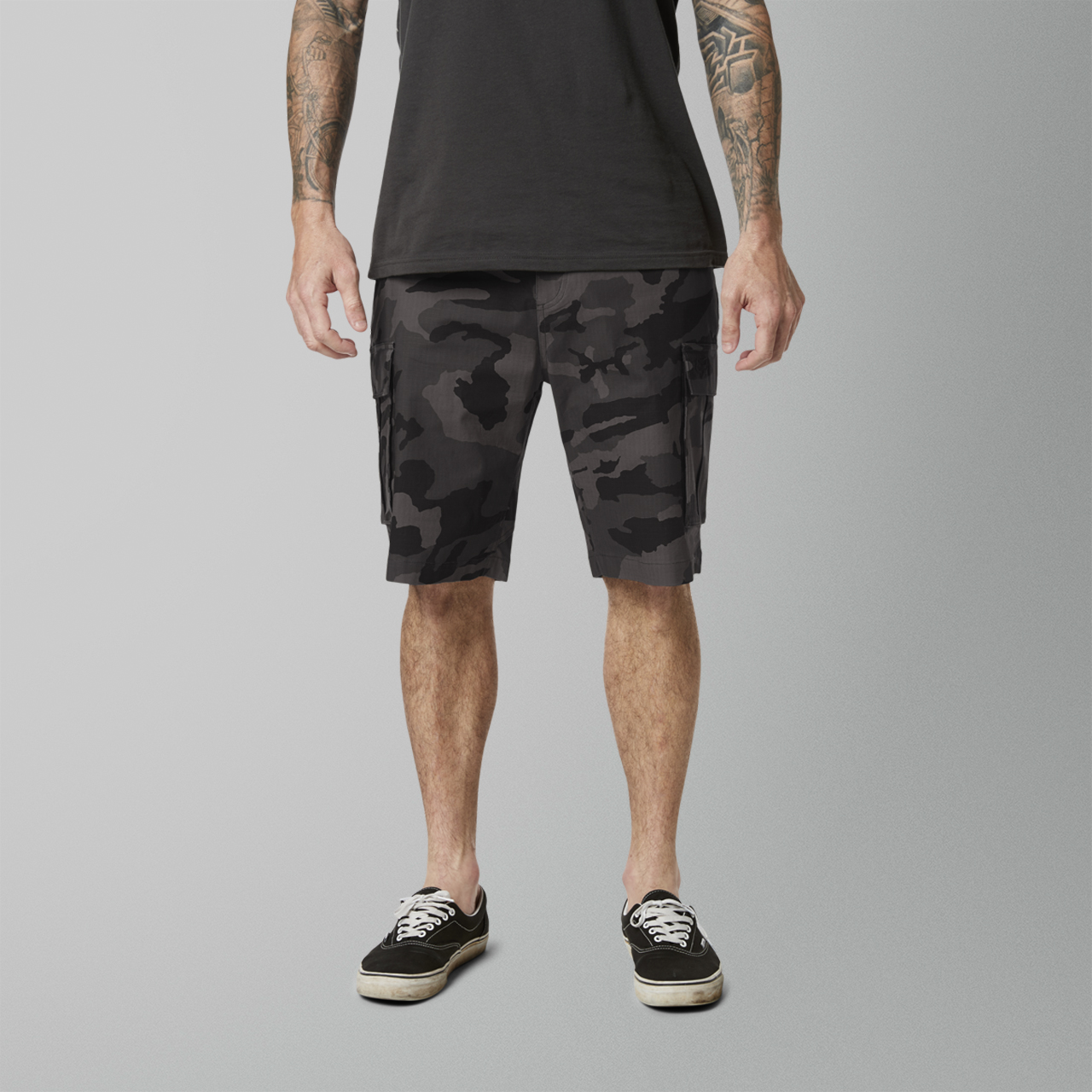 Shorts Fox Slambozo 2.0 Camo