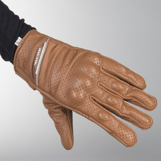 retail prices cheapest info for Richa Cruiser Perforated Gloves Cognac - Now 20% Savings ...