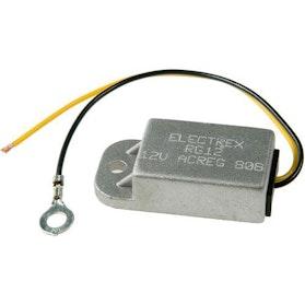 Charge Regulator 12V AC 150 watts