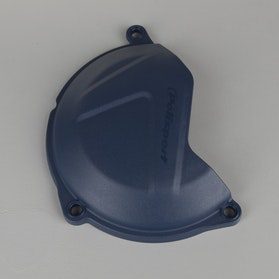 Polisport Clutch Cover Guard Blue