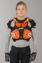 Leatt 2.0 Junior Kid's Protection Vest Orange