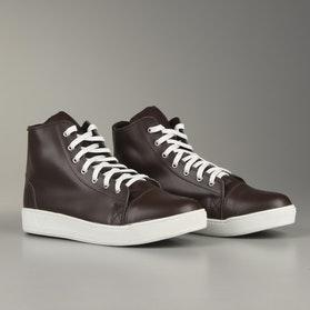 Buty Sneakers Course Brązowe