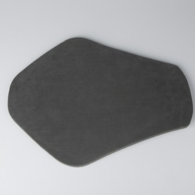 Acerbis Back Protection Grey